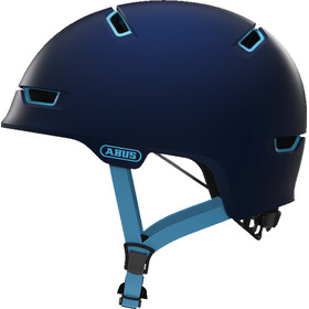 ABUS Scraper 3.0 ACE - Casque de vélo - bleu